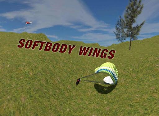 Paragliding Sim 1.6 screenshots 2