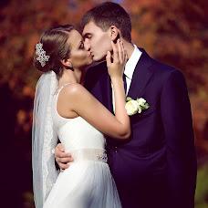 Wedding photographer Sergey Oleynikov (OleynikovS). Photo of 29.11.2014