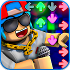 Mod Friday Night Funkin Music Game Mobile FNF