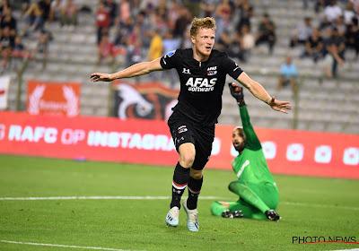 "Arjan Swinkels: ""Heb er vertrouwen in dat Druijf zich snel thuis zal voelen bij KV Mechelen"""