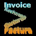 Invoice en Route icon