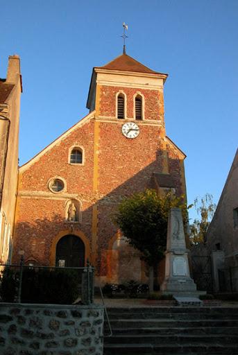 photo de SAINT FIACRE Saint Fiacre