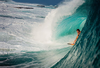 Photo: Photo of the Day: Dylan Graves, Puerto Rico. Photo: Ellis #Surfer #SurferPhotos