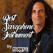 Best Saxophone Instrument by Kenny G