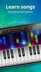 Gismart Real Piano 1.24 APK 3