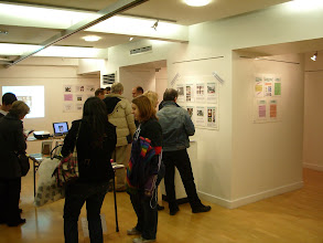 Photo: View from the Top Exhibition - opening night