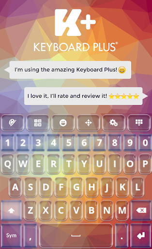 無料个人化AppのChange my Keyboard theme|記事Game