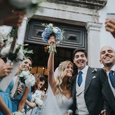 Wedding photographer André Henriques (henriques). Photo of 21.02.2017