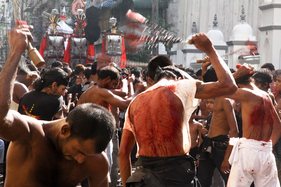 Ashura by Thet Htoo - News & Events World Events