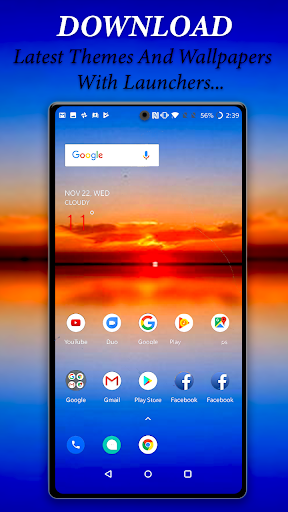 2020 Theme For Samsung Galaxy A10 Android App Download Latest