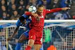 Virgil van Dijk door FSA verkozen tot beste voetballer in Engeland