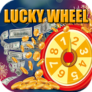 Lucky Wheel - Get your Cash Rewards