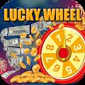 Lucky Wheel - Get your Cash Rewards