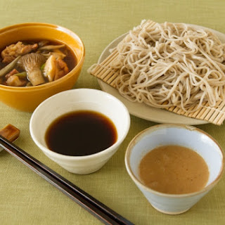 Seiro Soba Noodles