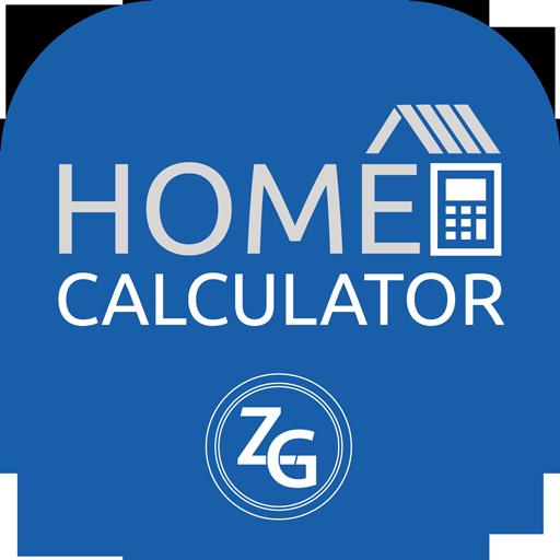 Home Calculator by Galit Zamir