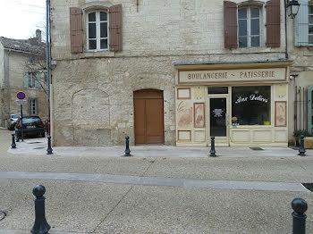 locaux professionels à Villeneuve-les-avignon (30)