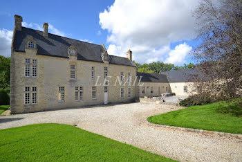 manoir à Bayeux (14)