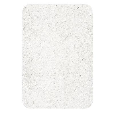 Коврик для ванны Spirella Highland белый 70x120 см
