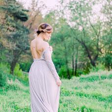 Wedding photographer Liliya Zaklevenec (zaklevenec). Photo of 14.05.2018