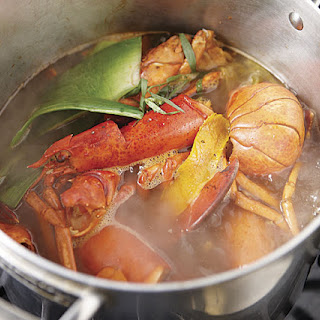 Cooking With Lobster Stock Recipes.