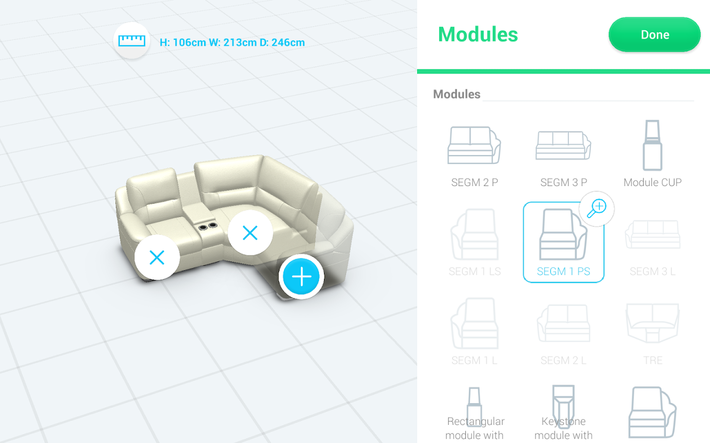Intiaro Interior Design- screenshot