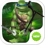 Turtle-Shadow: Heros Adventure