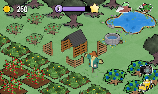 Moy Farm Day screenshot 5