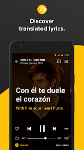 Musixmatch - Lyrics & Music v6.4.2