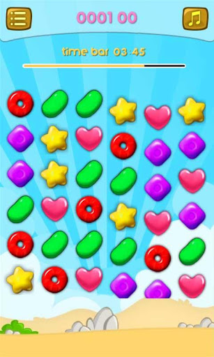 Candy Burst  screenshots 3