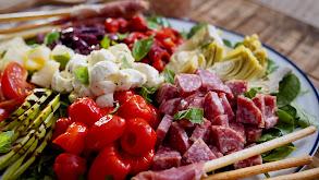 Fun Italian Feast thumbnail