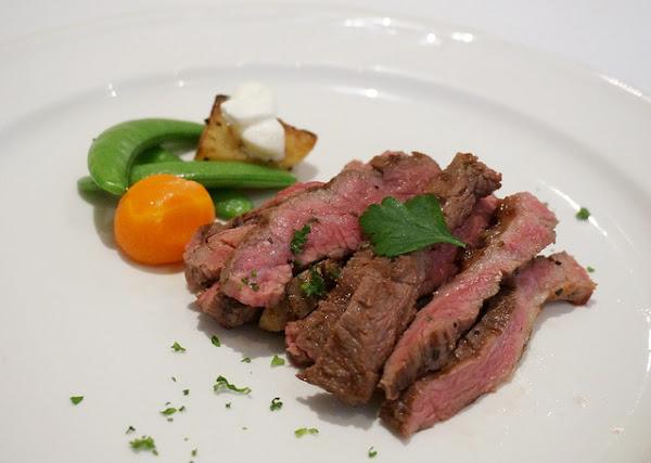 尼法法式料理-超值質感法式午餐