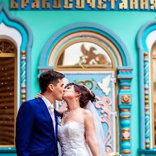 Wedding photographer Vika Zhizheva (vikazhizheva). Photo of 17.11.2015