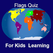 World Countries Flags Quiz