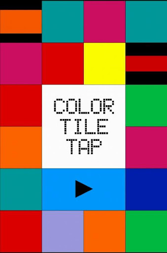 Color Tile Tap