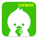 TwitCasting Viewer - (Gratis) icon