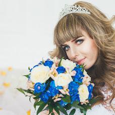 Wedding photographer Roman Pilipenko (id40484476). Photo of 18.02.2017
