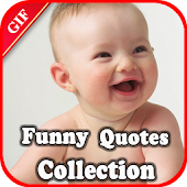 Gif Funny Quotes Collection