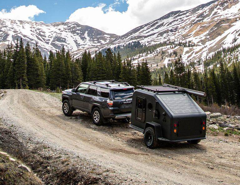 Campworks Nomadic System One
