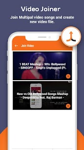Video All in one Editor-Join, Cut, Watermark, Omit 3