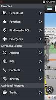 Screenshot of BringGo USA & CAN