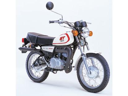 Yamaha GT 80-manual-taller-despiece-mecanica
