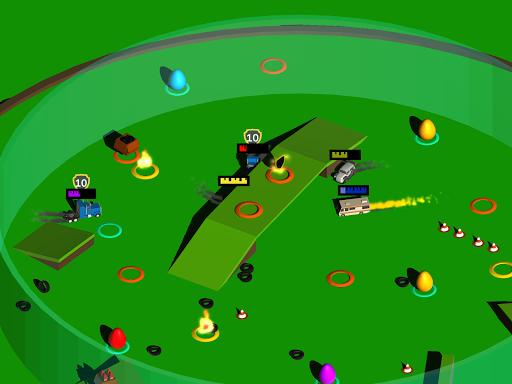 CARZ: Car Arena Rocket Zone | Demolition Derby screenshots 14