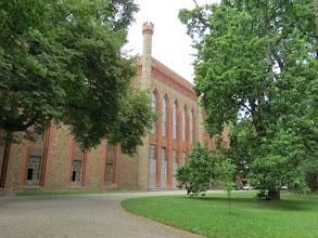 Photo: G7127854 Kamieniec Zabkowicki - Zamek i kompleks parkowy