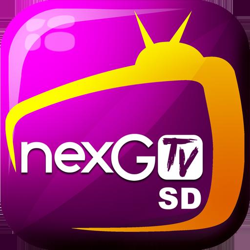 nexGTv SD Live TV on Mobile