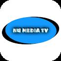 Nu Media TV Live icon