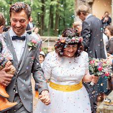 Wedding photographer Christian Manthey (manthey). Photo of 30.08.2018