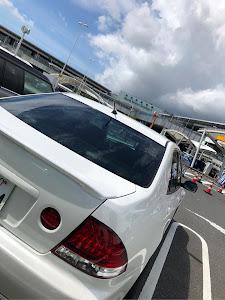 アルテッツァ  SXE10 RS200 Zエディションのカスタム事例画像 むぎづらさんの2018年08月21日10:14の投稿