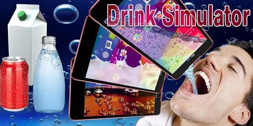 Drink Simulator