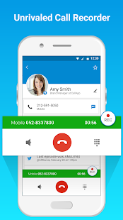 CallApp: Caller ID, Block & Phone Call Recorder- screenshot thumbnail