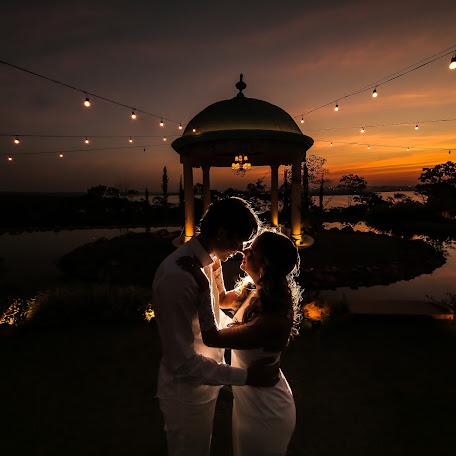 Wedding photographer Helio Junior (heliojunior). Photo of 05.10.2017